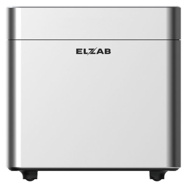 obraz: Fiscom - Kasy Fiskalne Online, Gdańsk: Drukarka fiskalna ELZAB Cube ONLINE R