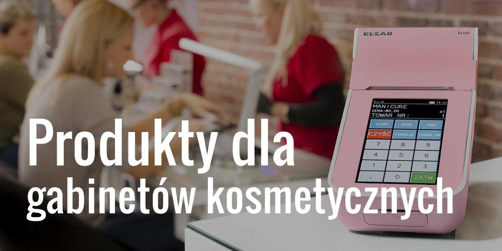 obraz: Kasy fiskalne online dla gabinetów kosmetycznych