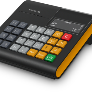 obraz: Fiscom - kasy fiskalne online: NOVITUS LINK ONLINE GSM24